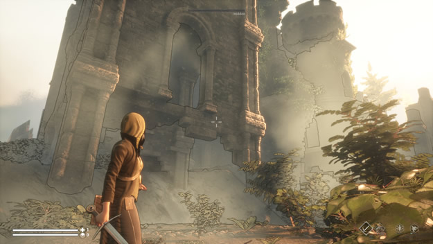 The creator of Tomb Raider announced a new game - Dream Cycle