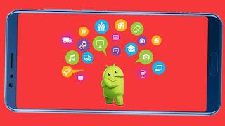 মোবাইল দিয়ে এন্ড্রয়েড অ্যাপস (Android apps) তৈরি করার সেরা ৩ টি ওয়েবসাইট - (মোবাইল দিয়ে app বানানো)