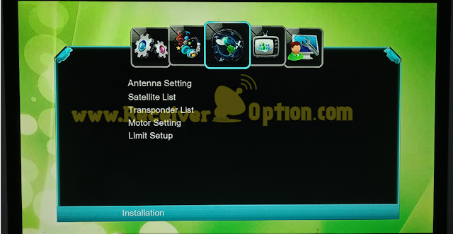 ARION E10 1506TV NEW SOFTWARE WITH ACTIVEX & NASHARE PRO OPTION 07 MAY 2021