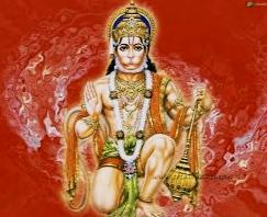 Hanuman Chalisa Lyrics (Good) in Hindi  || BEST of 2021