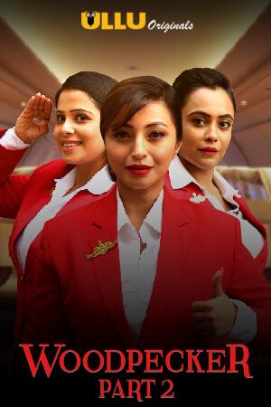 (18+) Woodpecker (2020) S02 Complete Hindi 720p HDRip Full Download