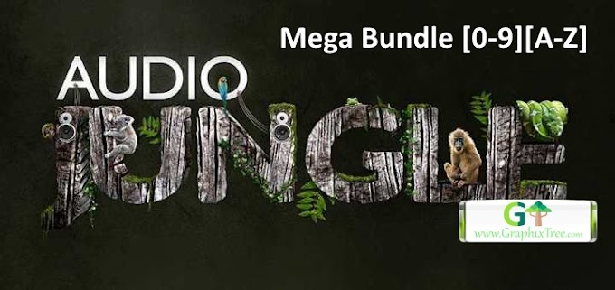 AudioJungle Stock Music Bundle[0-9][A-Z]