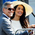 """It's a boy and a girl for George and Amal Clooney"" - George's mum reveal"