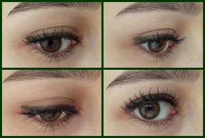 Holika Holika Jewel-light Waterproof eyeliner 12 olive jade