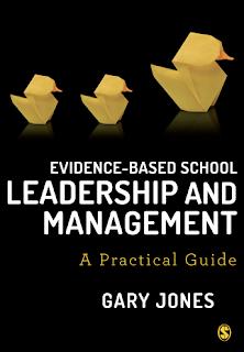 Evidence Based Educational Leadership