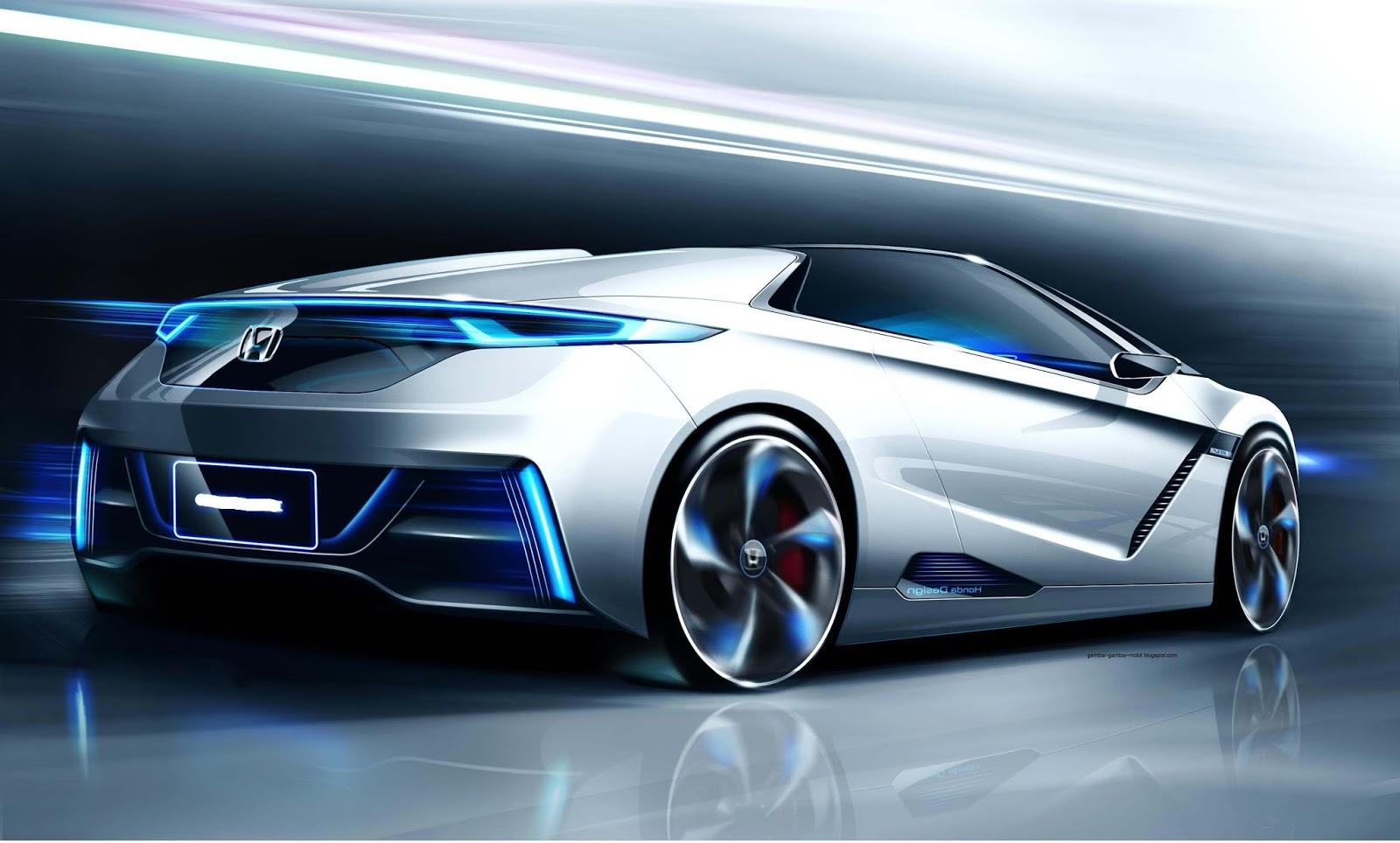 Gambar Mobil Sport Dan Keunggulan Mobil Sport  Gambar