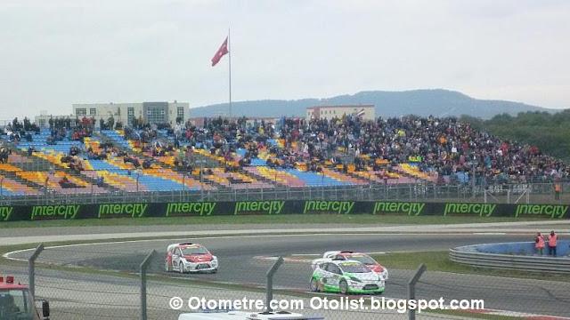 FIA RX Yarışları 2016 da Türkiye de yok!
