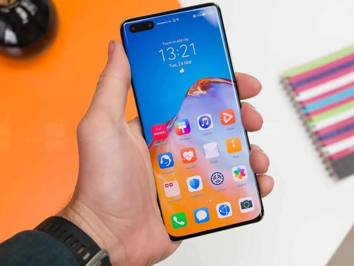 CEO Huawei Ingin Layanan Google Kembali di Ponselnya