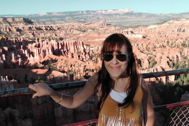visite Bryce Canyon USA