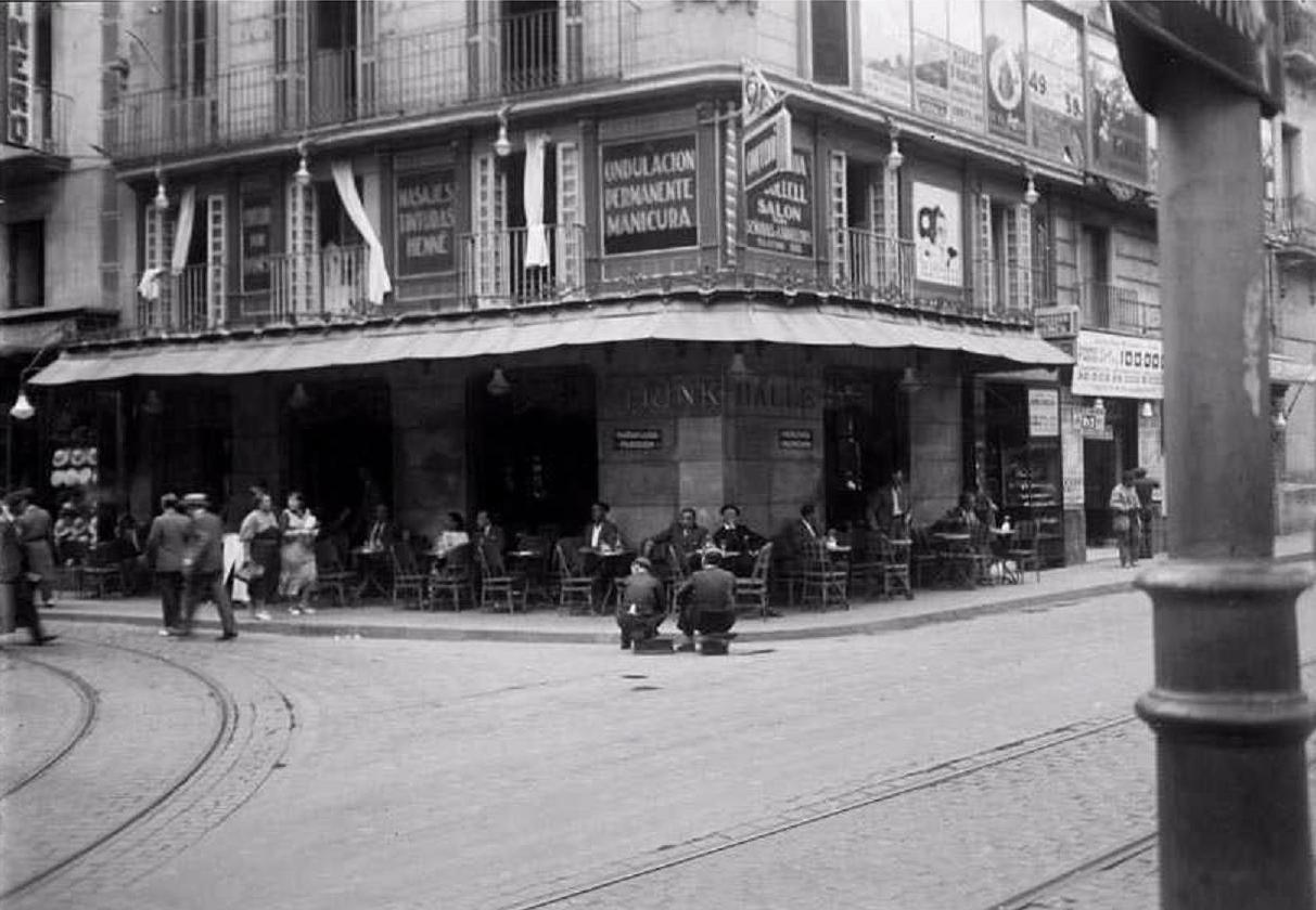 La Banca Restaurant Lucan