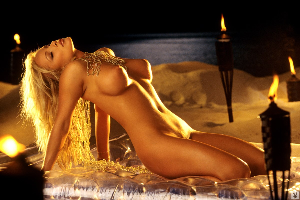 Nude Jaime Bergman 82