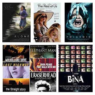 Vizyona Giren Filmler 16 Ekim 2020