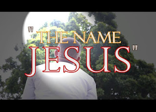 Download | D Praiz - The Name Of Jesus (Audio + Video)