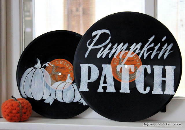 Easy Fall Signs From Old Records