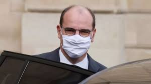 French PM Castex doesn't rule out local lockdowns, as coronavirus cases spike