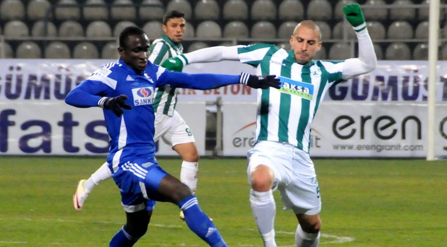 B.B. Gaziantep vs Konyaspor 1h00 ngày 10/7 www.nhandinhbongdaso.net
