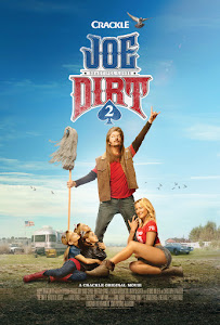 Joe Dirt 2: Beautiful Loser Poster