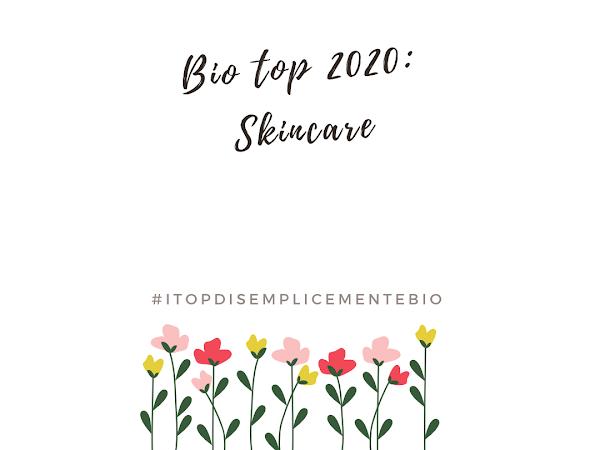 BIO COSMETICI TOP 2020