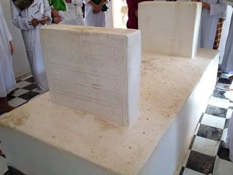 Kisah Syekh Abdurrahman Bajalhaban: Diangkat Jadi Wali Karna Sabar Hadapi Istri
