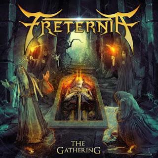 """Το βίντεο των Freternia για το """"Dark Vision"""" από το album """"The Gathering"""""""