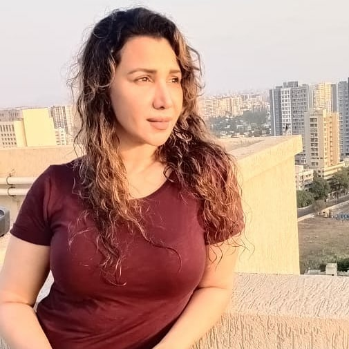 Ritu Shivpuri
