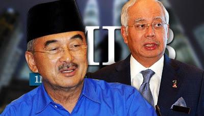 Image result for Dato Seri Ali Rustam dan 1mdb