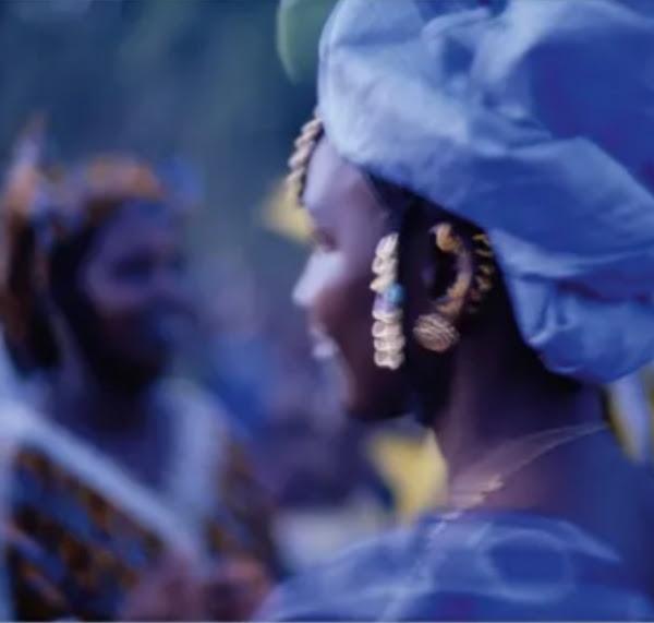 Les impatientes, Djaïli Amadou Amal ❤