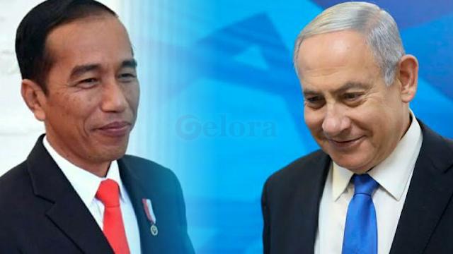 Media Jerusalem Post Klaim Indonesia Akan Buka Hubungan Diplomatik dengan Israel