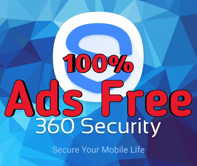 360 security Ads free mod apk free Download Latest version