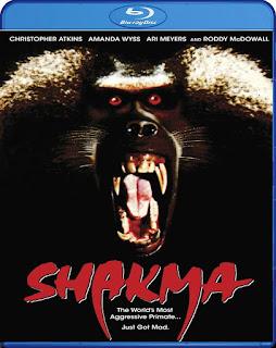 Shakma (BD25) – Subtitulado