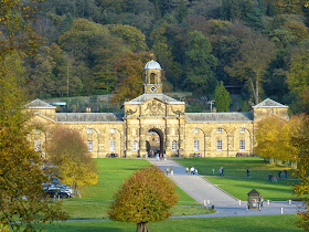 The Stables, Chatsworth