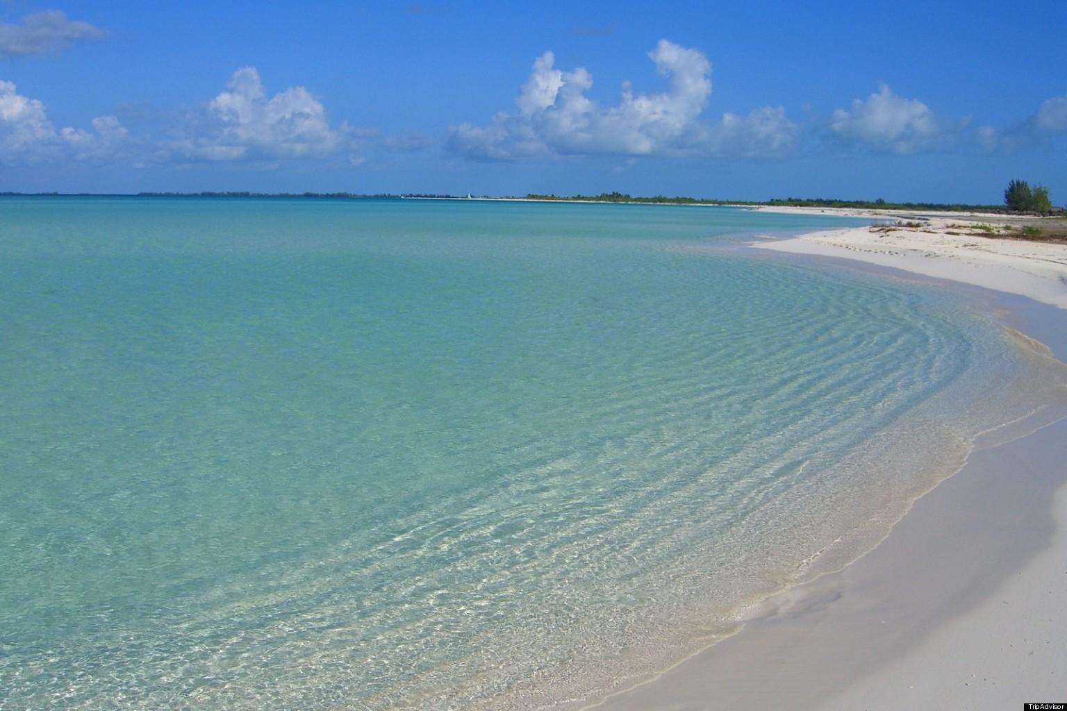 Nice Beach In Texas The Best Beaches World