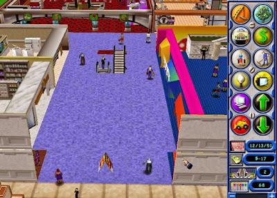 Mall Tycoon Full Version