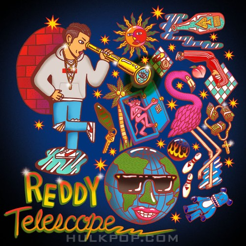 Reddy – Telescope (ITUNES MATCH AAC M4A)