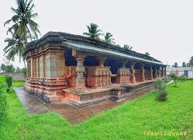 Sri Kamala Narayana Temple, Degaon/Deganve