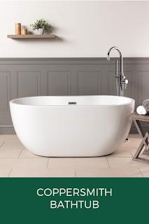 65-Inch-Bathtub