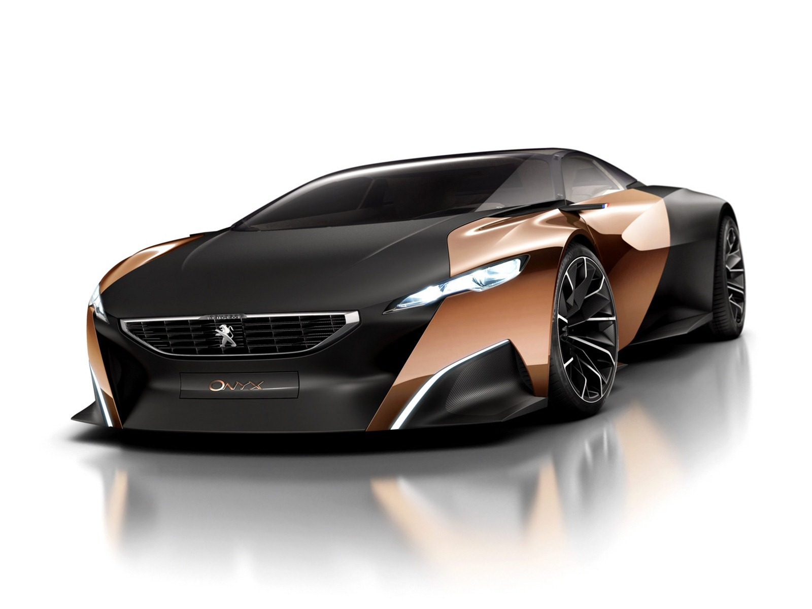 BHP: News: Peugeot Onyx Goes Official