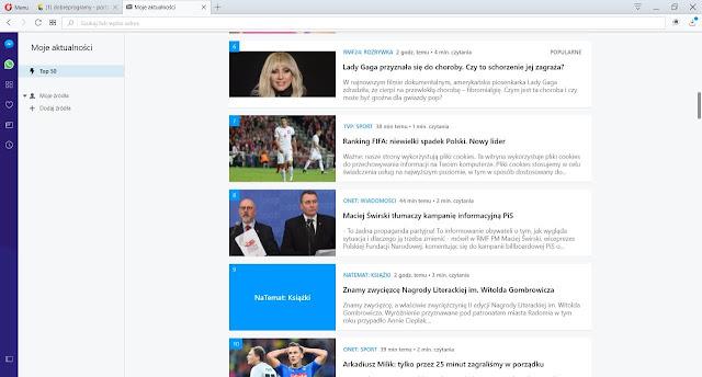 تحميل متصفح اوبرا عربي 2018 Opera Browser مجانا للكمبيوتر وللموبايل