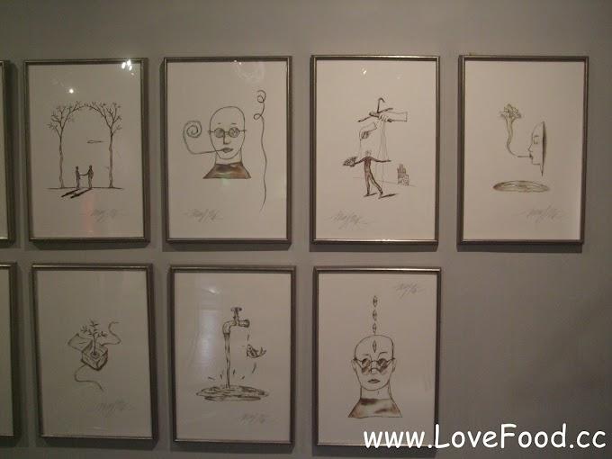 台北大同-台北當代藝術館-台灣首座以當代藝術定位的美術館-MOCA Taipei