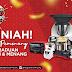 RM100,000 Barangan Dapur Dimenangi Pemenang-Pemenang Peraduan Makan & Menang Anjuran Lengquas