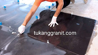 jasa pasang granit jakarta