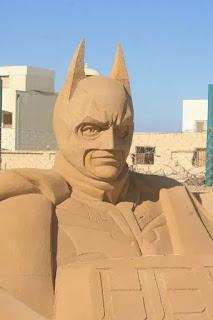 Sand City Museum
