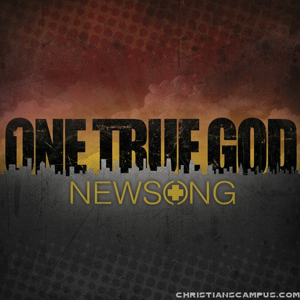 NewSong - One True God 2011 English Christian Album Free Download