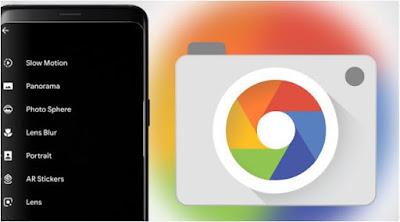 طريقة, الحصول, على, تطبيق, كاميرا, جوجل, Google ,Camera