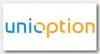 Логотип брокера Unioption