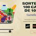 Sortean Tarjetas Regalo de 100€ en Carrefour