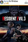 Resident Evil 3 Deluxe Edition