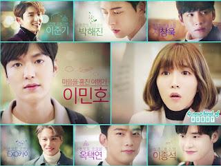 11+ Situs Nonton Drama Korea Pilihan KPopers