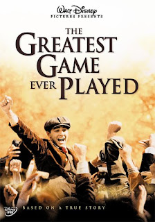 The Greatest Game Ever Played (2005) เกมยิ่งใหญ่…ชัยชนะเหนือความฝัน