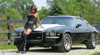 Although Old, the Best Selling Muscle Car in America